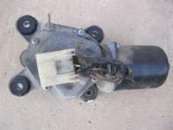 Мотор стеклоочистителя. Nissan Pulsar, N14