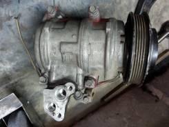 Компрессор кондиционера. Honda: Rafaga, Vigor, Inspire, Saber, Ascot Двигатель G25A