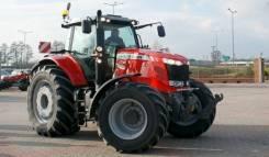 Massey Ferguson. Трактор MF 470