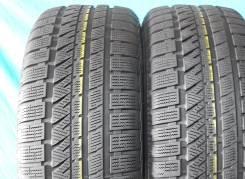 Bridgestone Blizzak LM-30. Зимние, 2013 год, износ: 20%, 2 шт