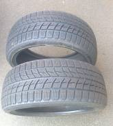 Bridgestone Blizzak LM-60. Зимние, 2013 год, износ: 20%, 2 шт