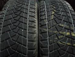 Bridgestone Blizzak DM-Z3. Зимние, 2013 год, износ: 10%, 2 шт