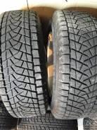 Bridgestone Blizzak DM-Z3. Зимние, 2013 год, износ: 20%, 2 шт