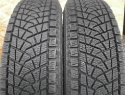Bridgestone Blizzak DM-Z3. Зимние, 2013 год, износ: 30%, 2 шт