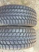 Bridgestone Blizzak LM-25 4x4. Зимние, 2013 год, износ: 10%, 2 шт