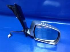 Зеркало заднего вида боковое. Toyota Voxy, AZR65, AZR60 Toyota Noah, AZR65, AZR60 Двигатель 1AZFSE
