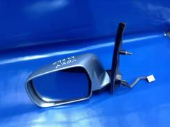 Зеркало заднего вида боковое. Toyota Noah, AZR60, AZR65 Toyota Voxy, AZR60, AZR65 Двигатель 1AZFSE