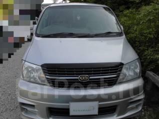 Toyota Granvia. VCH16, 5VZ