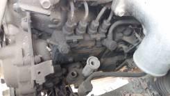 Двигатель. Mitsubishi Canter, FE335E Двигатель 4D32