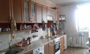 3-комнатная, улица Адмирала Горшкова 30. Снеговая падь, агентство, 77 кв.м. Интерьер
