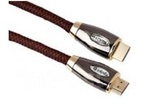 Кабели HDMI.