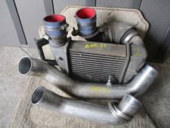 Интеркулер. Nissan Skyline, ENR33 Двигатель RB25DET