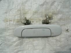 Ручка двери внешняя. Mazda Familia, BJ5P Двигатель ZL