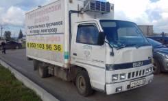 Isuzu Elf. Продается грузовик Isyzy elf, 3 600куб. см., 1 998кг., 4x2