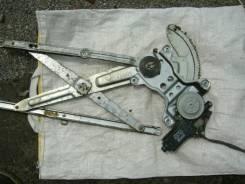 Стеклоподъемный механизм. Toyota Ipsum, SXM10, SXM10G Двигатель 3SFE