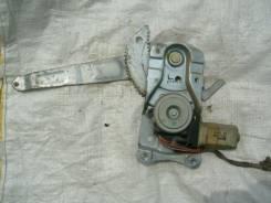 Стеклоподъемный механизм. Mazda Familia, BJ5P Двигатель ZL