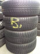 Michelin X-Ice. Зимние, без шипов, износ: 10%, 4 шт