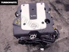 Двигатель в сборе. Infiniti G25, V36 Nissan Skyline, V36 Двигатель VQ25HR