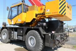 Sany. Продается самоходный кран SANY SRC350, 6 700 куб. см., 35 000 кг., 31 м.