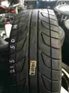 Bridgestone Potenza RE-01. Летние, 2013 год, износ: 10%, 4 шт