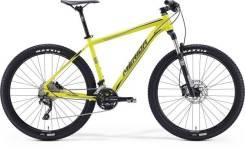 Велосипед Merida Big. Seven 500