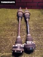 Привод. Toyota Crown Majesta, UZS171, UZS175, JZS177 Двигатель 1UZFE