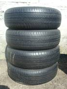 Dunlop Grandtrek ST20. Летние, износ: 30%, 4 шт