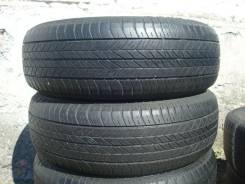 Dunlop Grandtrek ST20. Летние, износ: 30%, 2 шт