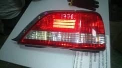 Кузовной комплект. Toyota Cresta, JZX100