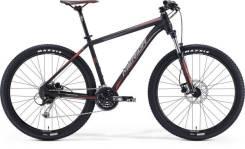 Велосипед Merida Big. Seven 100