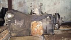 Механическая коробка переключения передач. Isuzu Elf
