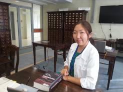 Врач-анестезиолог-реаниматолог. Высшее образование, опыт работы 7 месяцев