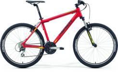 Велосипед Merida Matts 6.20-V