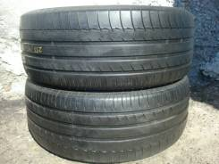 Michelin Latitude Sport. Летние, 2011 год, износ: 30%, 2 шт