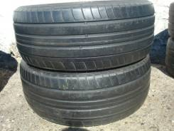 Dunlop SP Sport Maxx GT. Летние, 2011 год, износ: 30%, 2 шт