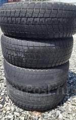 Bridgestone Blizzak DM-V1. Всесезонные, 2010 год, износ: 50%, 4 шт