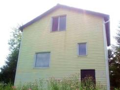 Дачный участок с 2-х этажным домом + мансарда. От агентства недвижимости (посредник)