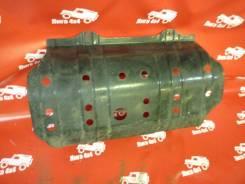 Защита топливного бака. Mitsubishi Pajero, V14V, V26W, V24V, V25W, V24W, V34V, V23W, V24WG, V26WG, V21W, V46WG, V47WG, V26C, V25C, V24C, V44WG, V23C...