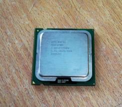 Intel Pentium 4 540 3.2Ghz (2 потока) (LGA775, 1Mb, 800Mhz) для ПК