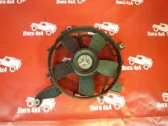 Вентилятор радиатора кондиционера. Mitsubishi Pajero, V14V, V26W, V24V, V25W, V24W, V34V, V23W, V24WG, V26WG, V21W, V46WG, V47WG, V26C, V25C, V24C, V4...