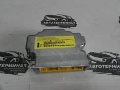 Блок управления AIR BAG Outlander XL CW5W 4B12
