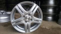 Dunlop Dufact DF5. 5.5x15, 4x100.00, ET50, ЦО 73,0мм.