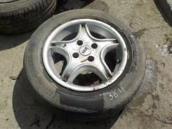 Литьё с резиной Bridgestone B650AQ, 185/65R14