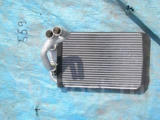 Радиатор отопителя. Toyota Celica, ST205 Двигатель 3SGTE