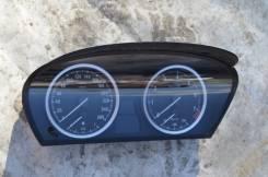 Панель приборов. BMW X6, E71