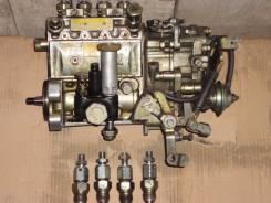 Трубка насоса топливного высокого давления. Mitsubishi Canter