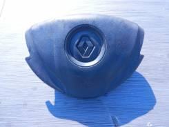 Подушка безопасности. Renault Logan