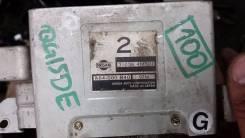 Блок управления автоматом. Nissan Sunny, B15, FB15 Двигатель QG15DE