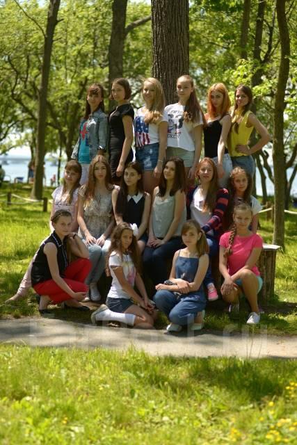 Занятия Всестороннего Развития для девочек и мальчиков!