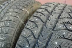 Bridgestone Ice Cruiser 7000. Зимние, 2013 год, износ: 20%, 2 шт